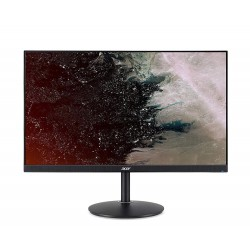 "27"" Acer Nitro XF272UP - TN, WQHD@144Hz, 1ms, 300cd/m2, 16:9, HDMI, DP, USB, FreeSync, výška, pivot"