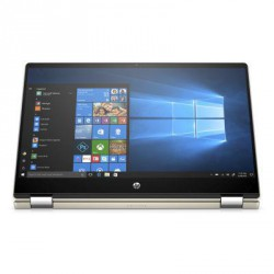 HP Pavilion x360 15-dq0000nc FHD i3-8145U/4GB/256SSD/2RServis/W10-gold