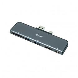 i-tec Microsoft Surface Pro Docking Station HDMI / MiniDP