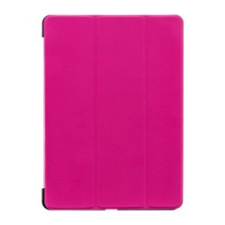 Flipové Pouzdro pro iPad 9.7 2018 Pink
