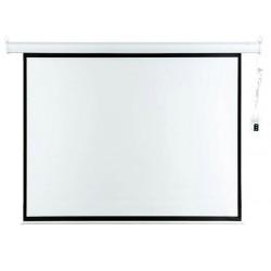 Elektrické projekční plátno AVELI, 366x275 (4:3)