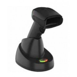 Honeywell Xenon 1952 SR - USB kit, black, USB, battery free, Desktop/Wallmount base