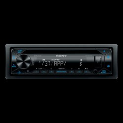 Sony přehrávač do auta MEX-N4300BT, BT, NFC,AUX,CD