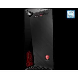 MSI Infinite i5-8400/8/256+1T/GTX 1050Ti 4G/W10H