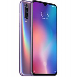 XIAOMI Mi 9 fialový 6GB/128GB GLOBAL mobilní telefon levander violet