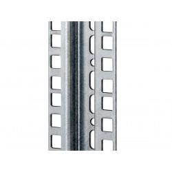 Vertikální lišta 15U středová (1ks) RAX-VS-X15-X1
