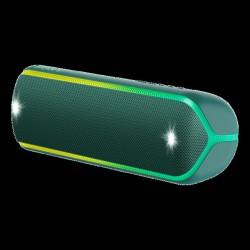Sony bezdr. reproduktor SRS-XB32 ,BT, NFC, zelený