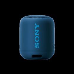 Sony bezdr. reproduktor SRS-XB12 ,BT,modrý