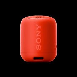 Sony bezdr. reproduktor SRS-XB12 ,BT,červený
