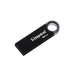 64GB Kingston USB 3.0 DT Mini9 180/60 MB/s