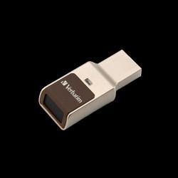 Verbatim šifrovaný USB flash disk, 64GB, na otisk