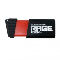 1TB Patriot Supersonic Rage Elite USB 3.1.400/300MB/s