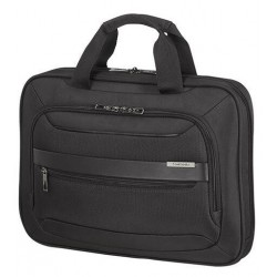 "Samsonite Vectura EVO SHUTTLE BAG 15.6"" Black"