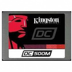 960GB SSD DC500M Kingston Enterprise 2.5""
