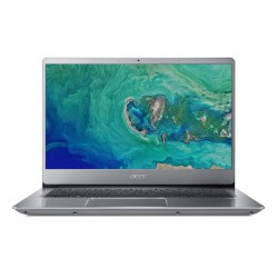 "Acer Swift 3 - 14""/4417U/2*4G/512SSD/W10 stříbrný"