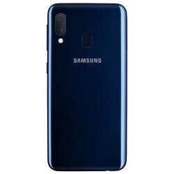 "SAMSUNG Galaxy A202 Modrý, A20e, DUALSIM, smartphone, 32GB, 5.8"" HD(720x1560) NFC, WiFi, Octa-core 1.60GHz, Android, modrý"