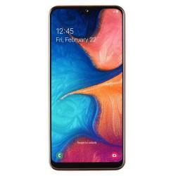 "SAMSUNG Galaxy A202 Oranžový, A20e, DUALSIM, smartphone, 32GB, 5.8"" HD(720x1560) NFC, WiFi, Octa-core 1.60GHz, Android, ora"