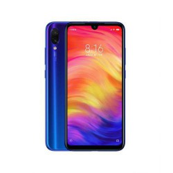 XIAOMI Redmi Note 7 modrý 4GB/128GB GLOBAL mobilní telefon blue