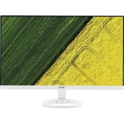 """27"""" Acer R271B - IPS, FullHD, 1ms, 75Hz, 250cd/m2, 16:9, HDMI, DVI, VGA, FreeSync, repro. bílý"""