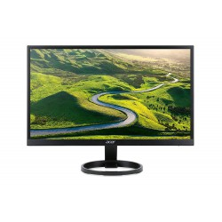 "24"" Acer R241YB - IPS, FullHD, 1ms, 75Hz, 250cd/m2, 16:9, HDMI, VGA, FreeSync, repro."