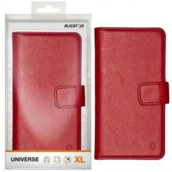 ALIGATOR pouzdro UNIVERSE, vel.XL(160*81)červená