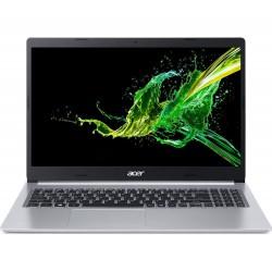 """Acer Aspire 5 - 15,6""""/i3-8145U/2*4G/256SSD/W10 stříbrný"""