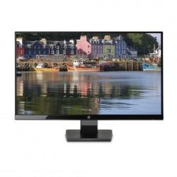 HP 27w FHD/IPS/1000:1/250/VGA/HDMI/5ms