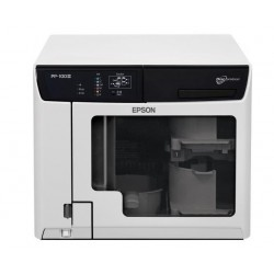 EPSON Discproducer PP-100III. (vč. software), USB