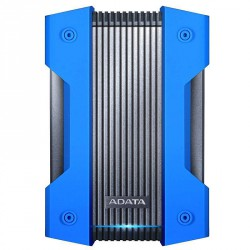 "ADATA HD830 4TB External 2.5"" HDD modrý"