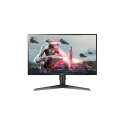 "27"" LG LED 27GL650F - FHD, IPS, 2xHDMI,DP"