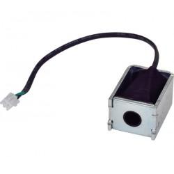 Náhradní elektromagnet pro pokladní zásuvky Virtuos C425/EK-300V/SK-500/FT-460xx