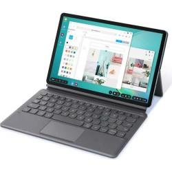 Samsung Ochranný kryt s klávesnicí pro Galaxy Tab S6 Gray