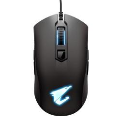 Myš GIGABYTE Aorus M4 USB 6400dpi