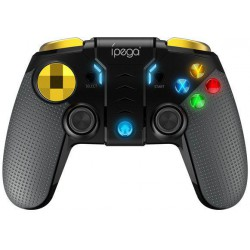iPega 9118 Bluetooth Extending Gamepad pro PUBG/Fortnite IOS/Android (EU Blister)