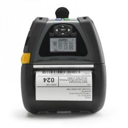 Zebra QLn420 DT- USB, RS232, BT, Wi-Fi, NFC, 8 dots/mm (203 dpi), EPL, ZPL, RTC