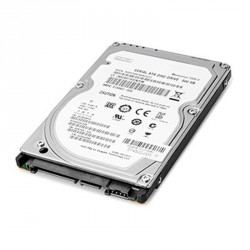 HP 500GB 7200 RPM SATA SFF HDD