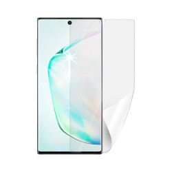 Screenshield SAMSUNG N975 Galaxy Note 10+ folie na displej