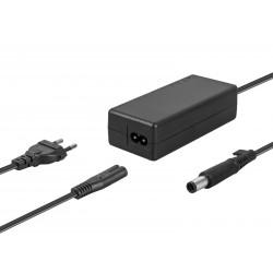 AVACOM nabíjecí adaptér pro notebooky HP 18,5V 3,5A 65W konektor 7,4mm x 5,1mm s vnitřním pinem