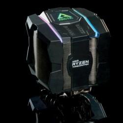 ARCTIC Freezer 50 TR - Dual-tower CPU Cooler