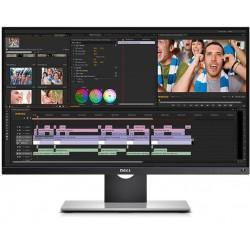 """25"""" LCD Dell UP2516D Ultrasharp QHD IPS 16:9 6ms HDMI/DP/mDP/USB/3NBD/černý"""