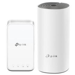 TP-LINK Deco E3 2pack AC1200 Wi-Fi mesh systém pro celou domácnost