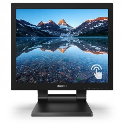 "17"" LED Philips 172B9T - 1280x1024, touch"