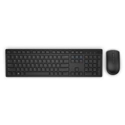 Dell set klávesnice + myš, KM636, bezdrátová SK, slovenská