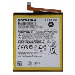 Motorola KR40 Baterie 3500mAh Li-Pol (Bulk)