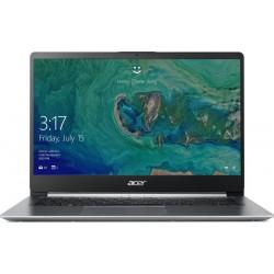 """Acer Swift 1 - 14""""/N5000/4G/128SSD NVMe/IPS FHD/W10S stříbrný"""