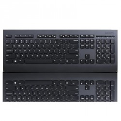 Lenovo Professional Wireless Keyboard and Mouse Combo  - Czech