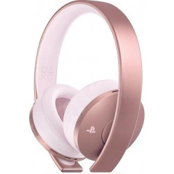 PS4 -  Rose Gold Wireless Headset, 15.11.2019