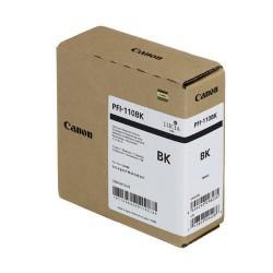 CANON PFI-110 Black (PFI110C) černý zásobník do plotru