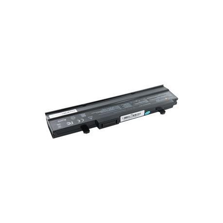 WE baterie Asus EEE 1215B10.8V 4400mAh černá