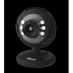 webkamera TRUST SpotLight Webcam